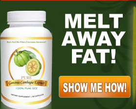 Garcinia cambogia has this excellent quality that it will help to handle the food cravings if we are under a great deal of pressure. Garcinia cambogia is a highly effective weight reduction agent which can help you slim down even without diet or exercise.