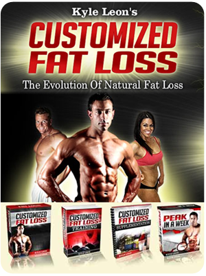 Customized Fat Loss Download