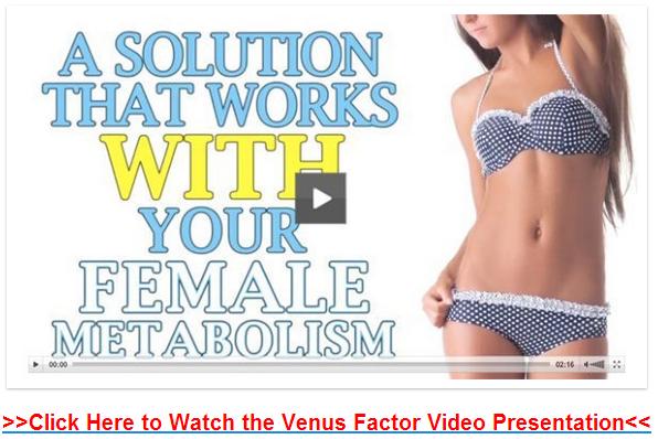 Venus Factor